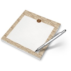 Coffee Lover Notepad (Personalized)