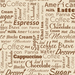 Coffee Lover Wallpaper & Surface Covering