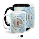 Baby Boy Photo Coffee Mugs