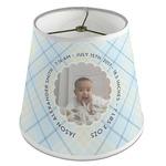Baby Boy Photo Empire Lamp Shade