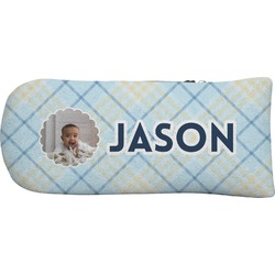 Baby Boy Photo Putter Cover (Personalized)