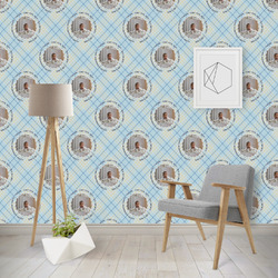 Baby Boy Photo Wallpaper & Surface Covering