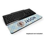 Baby Boy Photo Keyboard Wrist Rest (Personalized)