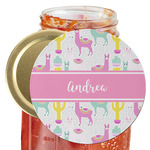 Llamas Jar Opener (Personalized)