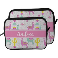Llamas Laptop Sleeve / Case (Personalized)
