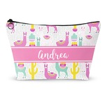 Llamas Makeup Bags (Personalized)