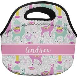Llamas Lunch Bag (Personalized)