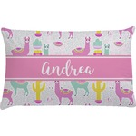 Llamas Pillow Case (Personalized)