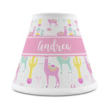 Llamas Chandelier Lamp Shade (Personalized)