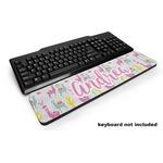 Llamas Keyboard Wrist Rest (Personalized)