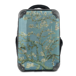 Almond Blossoms (Van Gogh) Hard Shell Backpack