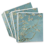 Almond Blossoms (Van Gogh) 3-Ring Binder