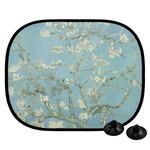 Almond Blossoms (Van Gogh) Car Side Window Sun Shade