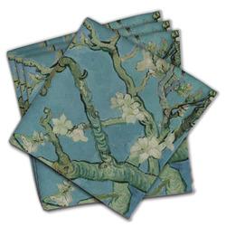 Almond Blossoms (Van Gogh) Cloth Napkins (Set of 4)