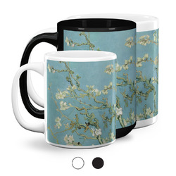 Almond Blossoms (Van Gogh) Coffee Mugs