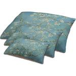 Almond Blossoms (Van Gogh) Dog Bed