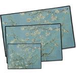 Almond Blossoms (Van Gogh) Door Mat