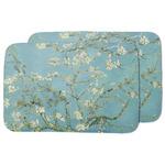Almond Blossoms (Van Gogh) Dish Drying Mat