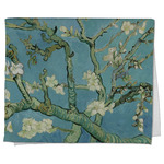 Almond Blossoms (Van Gogh) Kitchen Towel - Full Print