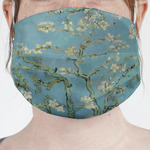Almond Blossoms (Van Gogh) Face Mask Cover