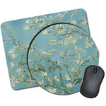 Almond Blossoms (Van Gogh) Mouse Pads