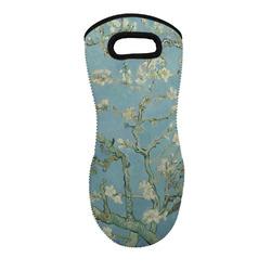 Almond Blossoms (Van Gogh) Neoprene Oven Mitt - Single