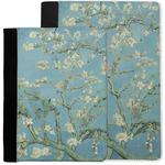 Almond Blossoms (Van Gogh) Notebook Padfolio