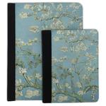 Almond Blossoms (Van Gogh) Padfolio Clipboard
