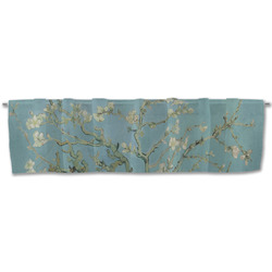 Almond Blossoms (Van Gogh) Valance