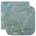 Almond Blossoms (Van Gogh) Facecloth / Wash Cloth