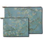 Almond Blossoms (Van Gogh) Zipper Pouch