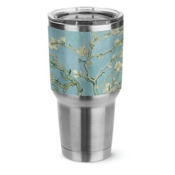 Apple Blossoms (Van Gogh) Stainless Steel Tumbler - 30 oz