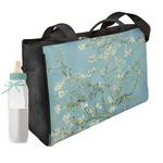 Almond Blossoms (Van Gogh) Diaper Bag