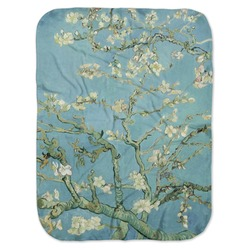 Almond Blossoms (Van Gogh) Baby Swaddling Blanket