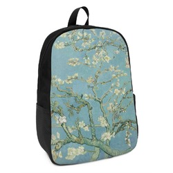 Apple Blossoms (Van Gogh) Kids Backpack
