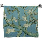 Almond Blossoms (Van Gogh) Bath Towel