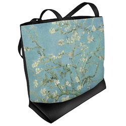 Apple Blossoms (Van Gogh) Beach Tote Bag