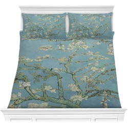 Apple Blossoms (Van Gogh) Comforter Set