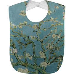 Apple Blossoms (Van Gogh) Baby Bib