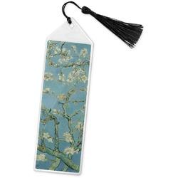 Almond Blossoms (Van Gogh) Book Mark w/Tassel