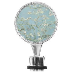 Apple Blossoms (Van Gogh) Wine Bottle Stopper