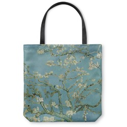 Apple Blossoms (Van Gogh) Canvas Tote Bag