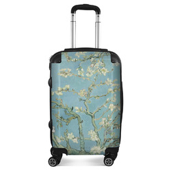 Almond Blossoms (Van Gogh) Suitcase