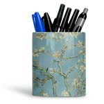 Almond Blossoms (Van Gogh) Ceramic Pen Holder