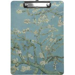 Almond Blossoms (Van Gogh) Clipboard