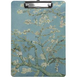 Apple Blossoms (Van Gogh) Clipboard