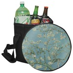 Almond Blossoms (Van Gogh) Collapsible Cooler & Seat