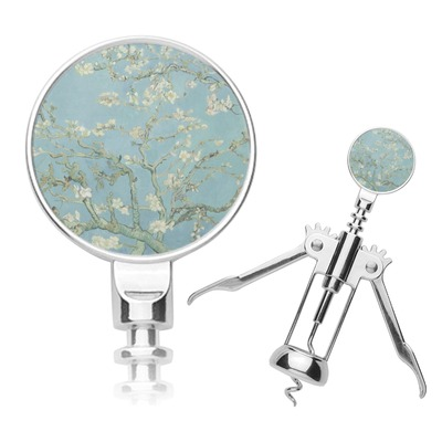 Almond Blossoms (Van Gogh) Corkscrew