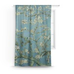 Almond Blossoms (Van Gogh) Curtain