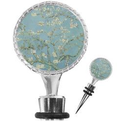 Almond Blossoms (Van Gogh) Wine Bottle Stopper